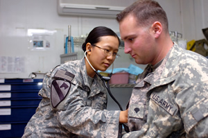 Military Operational Medicine Research Program (MOMRP)